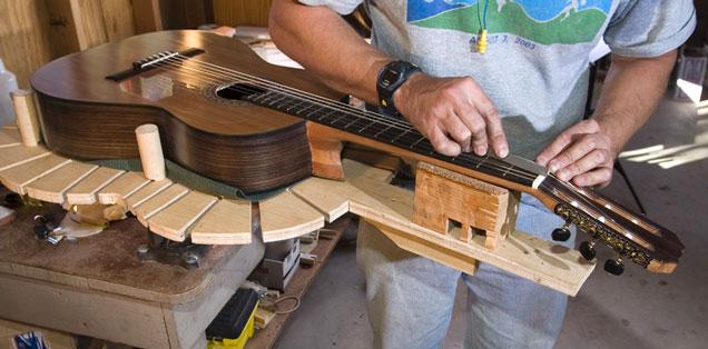 megapost que es ser luthier y que se nesesita taringa