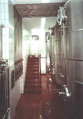 Ärea de fermentación