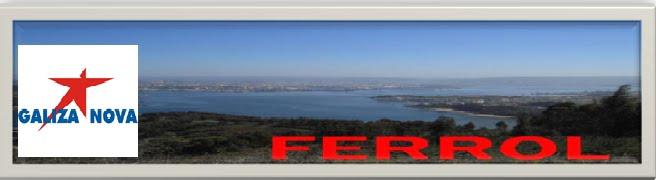 Galiza Nova Ferrol