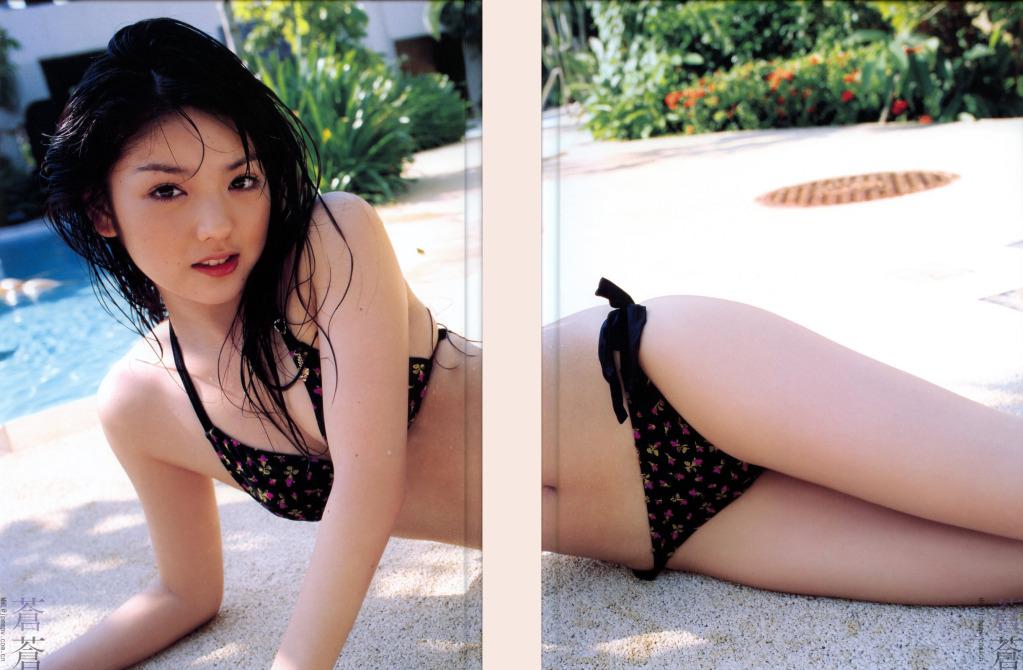 Sayumi Michishige Japanese