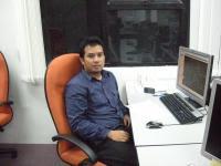 DAKWAH DI TEMPAT KERJA -(Ketika Penulis DI Office Consultans PETRONAS CARI GALI SDN BHD (ALCIM )