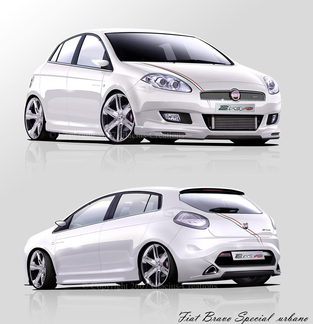 Bravo Fiat Pictures