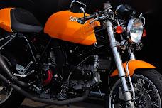Ducati Sport Classic Sports 1000山吹号