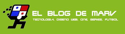 El blog de Marv