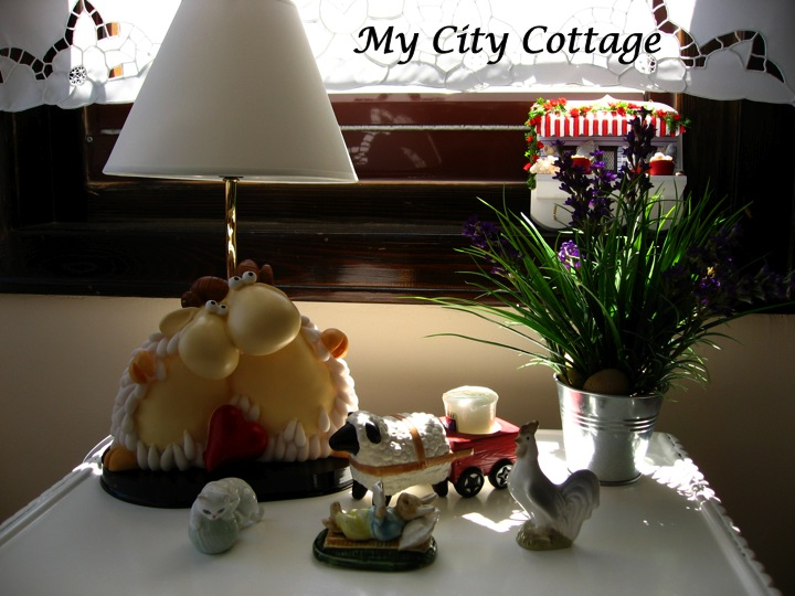 MY CITY COTTAGE