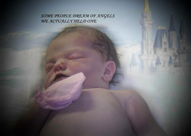 Angel Preslie