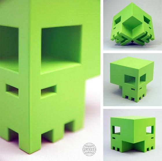 360 degree sqube Green_sqube_multi_560