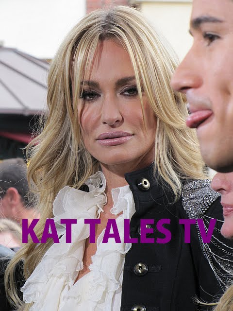 taylor armstrong 2014