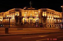 19 Dezembro 2008-Passeio nocturno cidade do Porto