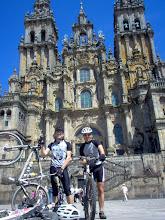 Porto-Santiago Compostela