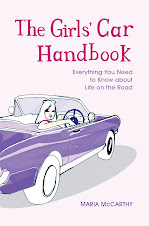 The Girls' Car Handbook
