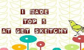 Top 5 at Get Sketchy