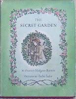 The Secret Garden, Frances Hodgson Burnett, 1962