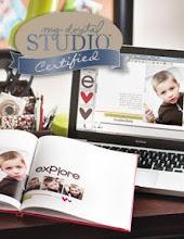 My Digital Studio Certified