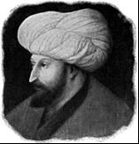 Mohammed (Maomé)