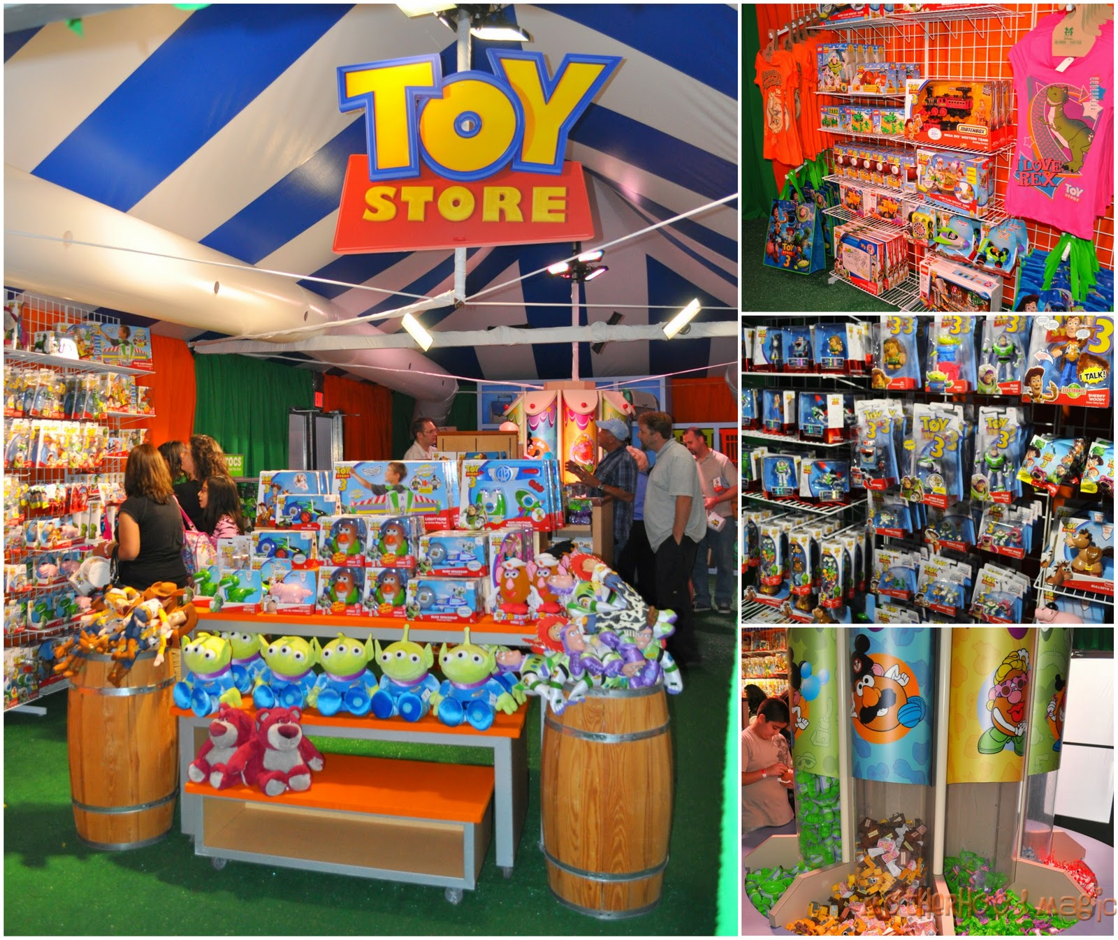 Disney Store Toys : Toys superstore