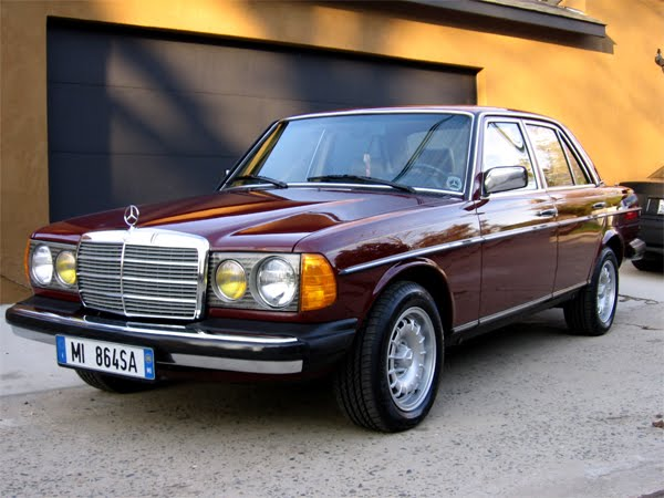 Otoreview my otomobil review comprehensive review for 1983 mercedes benz 300td