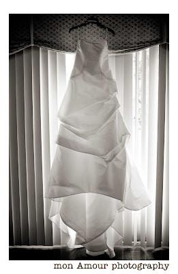Carrie's Dress