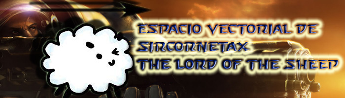 SirCornetax \|/The Lord of the Sheep\|/