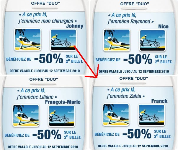 Footy for the Soul: French airline offers Ribery ...