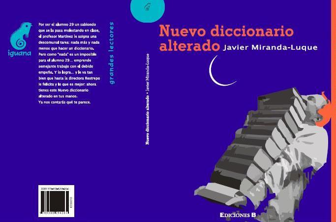 NUEVO DICCIONARIO ALTERADO: Ediciones B, 2008