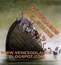 NÁUFRAGOS DEL GUAIRE: venezoolanos