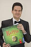 Der Autor Reiner Knizia