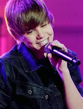 Justin sing