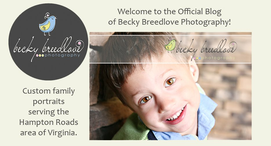 Becky Breedlove Photography