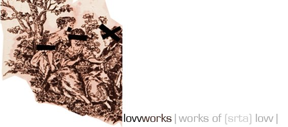 obras ::: INGRID LAUW ::: works