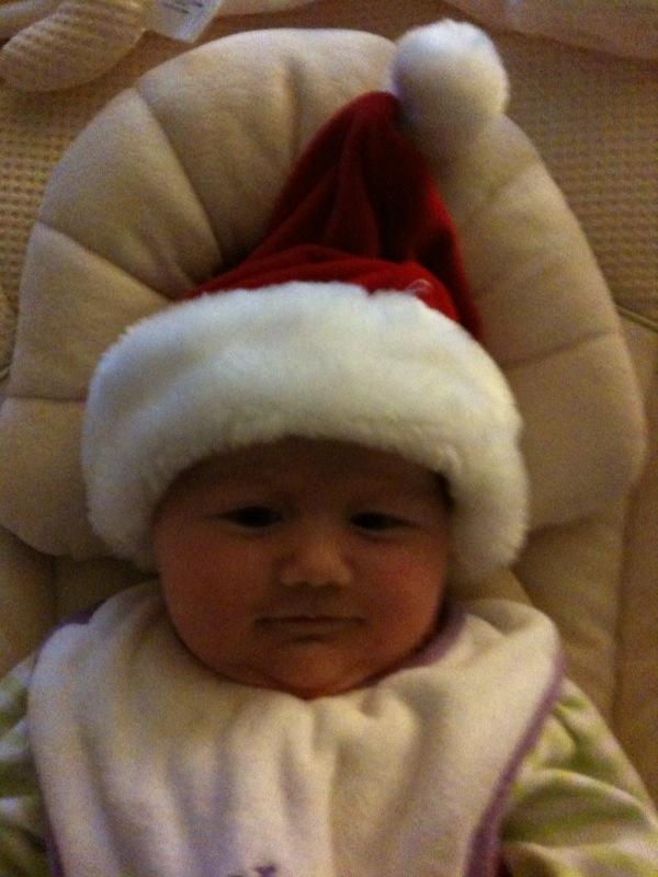 [Santa+Hat]