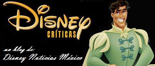 Disney Críticas
