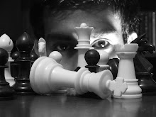 La vida es como el ajedrez, tan complicado que no lo entiendo.