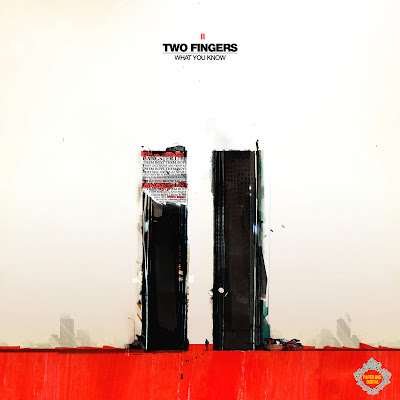 StageFright Publicity: Two Fingers | Paper Bag Records