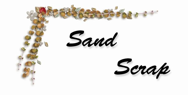 Le blog de Sand-scrap