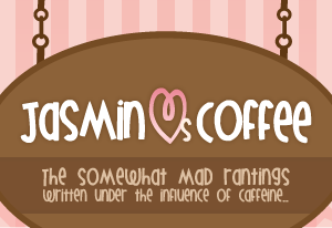 Jasmin Loves Coffee