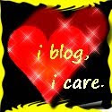 I Blog, I Care Movement