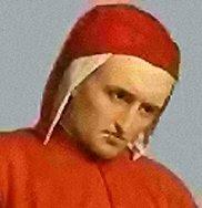Dante ruttante