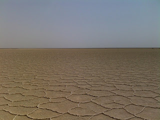 Deserto di Sale ovvero autoritratto