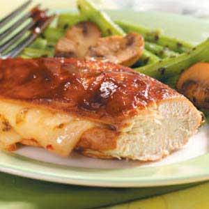 Barbecue Jack Chicken Recipe