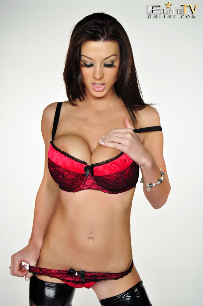 Alice Goodwin A debut for