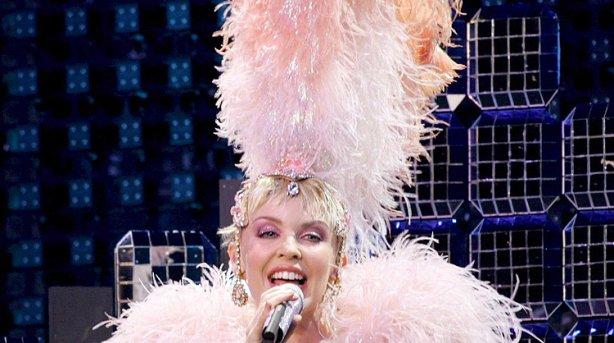 Madrid celebra el Orgullo Gay con Kylie Minogue