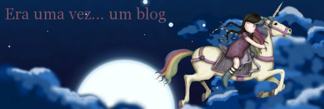 Era uma vez...um blog