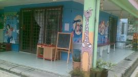 Pusat Jagaan Auni