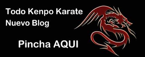 Blog de ENLACES de Kenpo Karate
