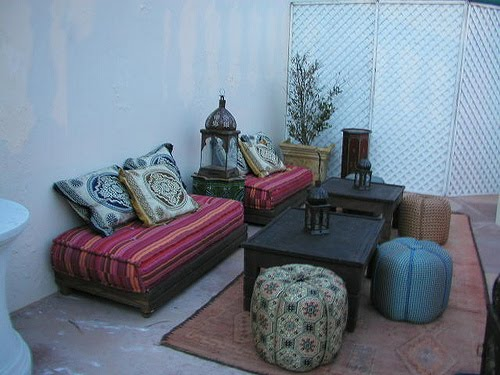 Inspire bohemia moroccan interior design inspiration for Moroccan style decor in your home