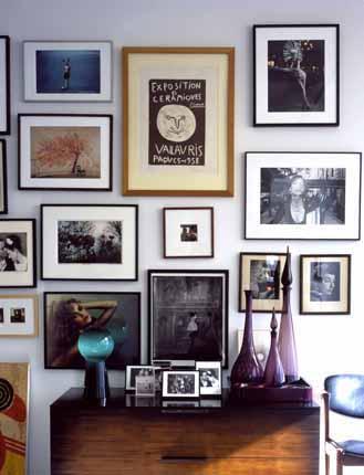Inspire bohemia artful arrangements part ii for Interior decorating vignettes