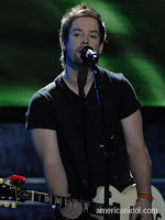 Who won American Idol? David Cook!