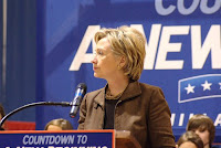 Hillary Clinton Quits!