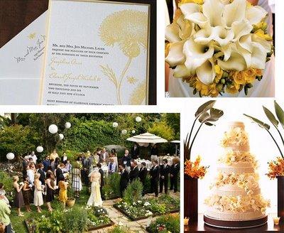 Creative Budget Friendly Weddings Color Combinations